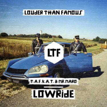 T.A.F.K.A.T. & Mr Maro - Lowride
